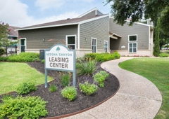 Sedona Canyon Apartments 4620 Thousand Oaks Dr, San Antonio, TX ...