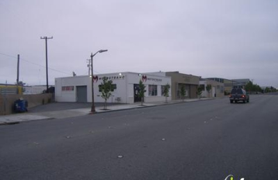 Triangle Labs Inc - Redwood City, CA