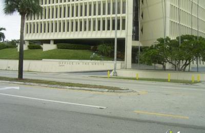 Stotts, Dennis M - Miami, FL