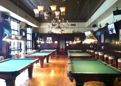 Southport Lanes & Billiards - Chicago, IL