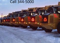 ASR Services - Anchorage, AK