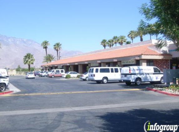 Southwest Veterinary Clinic - Cathedral City, CA