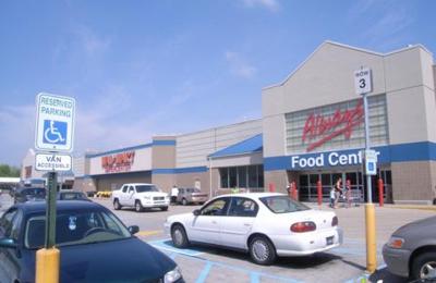 Walmart - Pharmacy - Indianapolis, IN