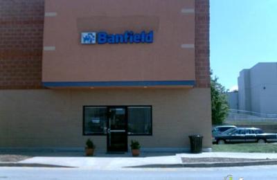 Banfield Pet Hospital - Saint Louis, MO