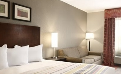 Country Inn & Suites By Carlson, Dearborn, MI