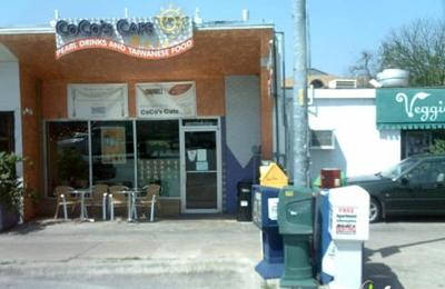 Coco's Cafe II - Austin, TX