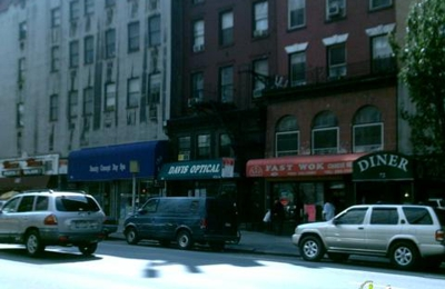 Davis Optical - New York, NY