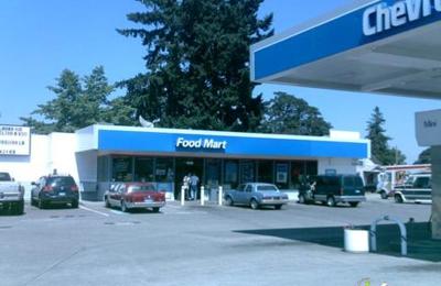 Hines Street Foodmart Chevron 1098 13th St Se Salem Or 97302 Yp
