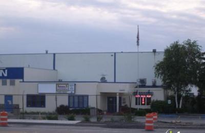 Rochester Sports Garden - Rochester, NY