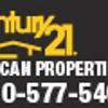 Century 21 American Properties