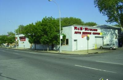 Pep Boys Auto Parts & Service - Bayside, NY