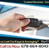 Car Replacement Key Decatur GA