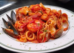 Gios Italian Grill - Tampa, FL