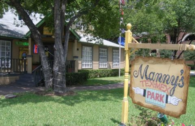 Manny's Uptown - Dallas, TX
