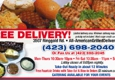 All-American Grilled Delivery - Chattanooga, TN