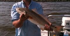 Bow To Stern Fishing tours - Baytown, TX