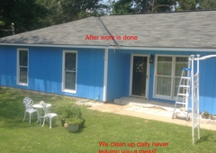 American Painting & Home Restorations - Seale, AL