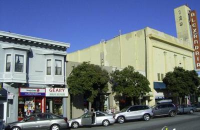 Joe's Ice Cream - San Francisco, CA