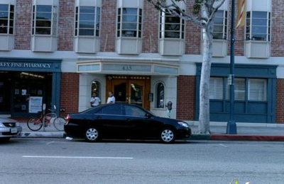 Rosenthal Richard J MD - Beverly Hills, CA