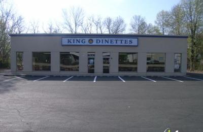 King Dinettes - Dunellen, NJ