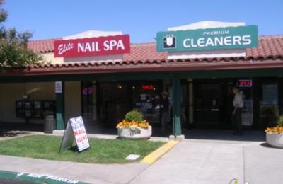Elite Nail Spa - Walnut Creek, CA