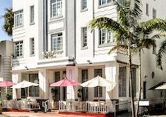 Whitelaw Hotel - Miami Beach, FL