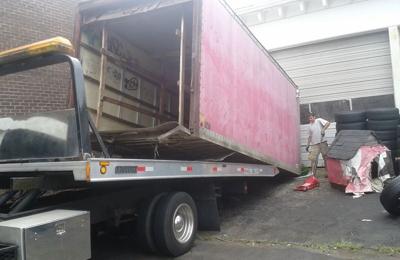 Scorpio Towing LLC - Atlanta, GA