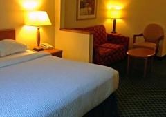 Motel 6 Indianapolis Anderson - Anderson, IN