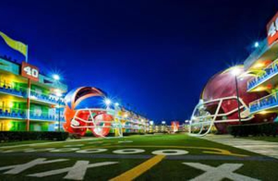 Disney's All-Star Sports Resort - Orlando, FL