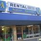 AA Party Rentals & Sales - Canoga Park, CA