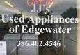 JJ's Used Appliances of Edgewater - Edgewater, FL