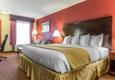 Quality Inn & Suites - Statesville, NC