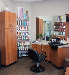 Sola Salons - Strongsville, OH