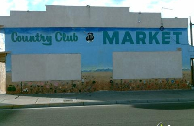Country Club Food Store - Albuquerque, NM