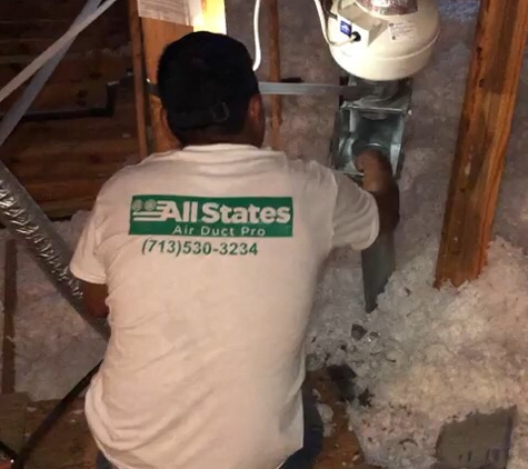 All States Air Duct Pro