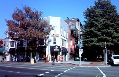 Urban Essentials - Washington, DC