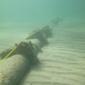 Logan Diving & Salvage - Jacksonville, FL. INTAKE PIPELINES