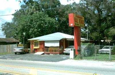 Fisher Bail Bonds - Tampa, FL