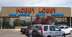 Hobby Lobby - Denver, CO