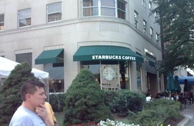 Starbucks Coffee - Washington, DC