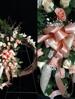 Large Grapevine Sympathy Wreath