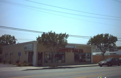 Blue Ribbon Carpet Sales - Burbank, CA