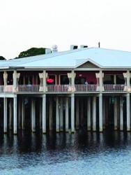 Angelo & Son's Seafood Restaurant