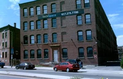 Boston Sign Co - Boston, MA