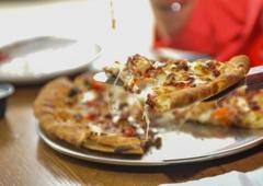 Hideaway Pizza - Edmond, OK