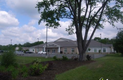 Ortho Associates Of Rochester - Rochester, NY
