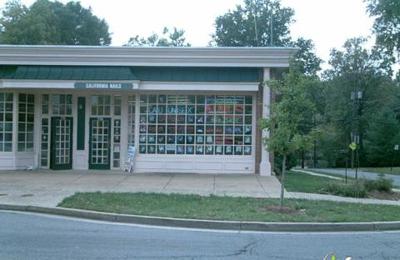 California Unisex Barber - Arlington, VA