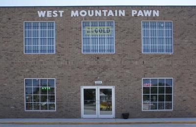 West Mountain Pawn - Kernersville, NC