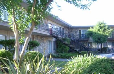 silverado garden apartments - Garden Apartments