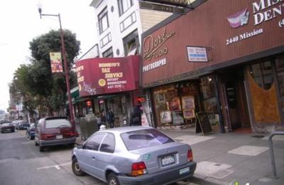 Dore Studio - San Francisco, CA